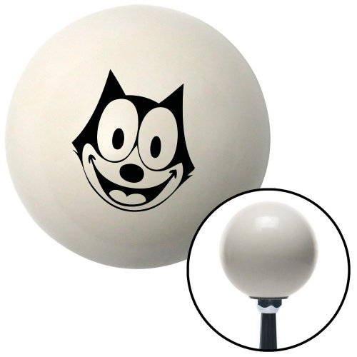 Felix The Cat Smiling Shift Knobs instructions, warranty, rebate