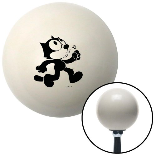 Felix The Cat Whistling Shift Knobs instructions, warranty, rebate