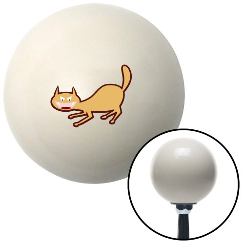 Cat Scary 2 Shift Knobs instructions, warranty, rebate