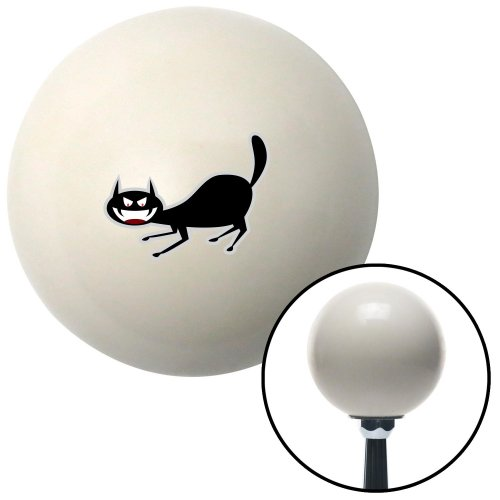 Cat Scary Shift Knobs instructions, warranty, rebate