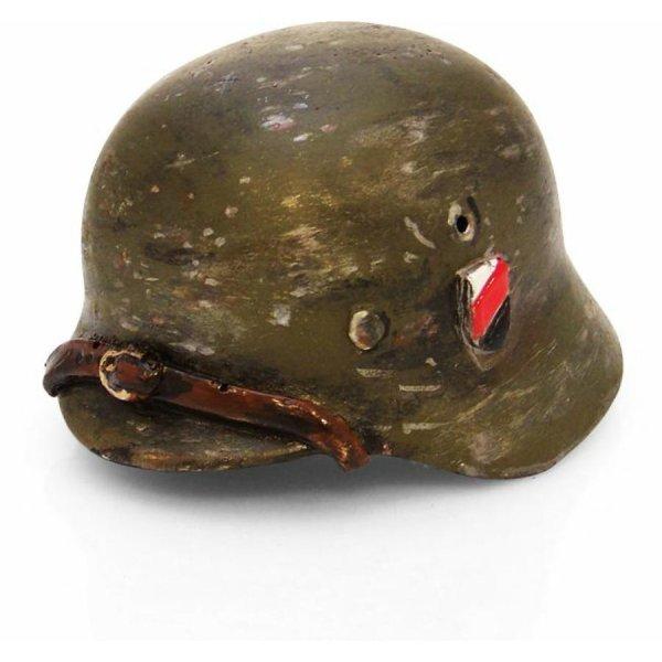 German WII Helmet Custom Shift Knob « American Shifter