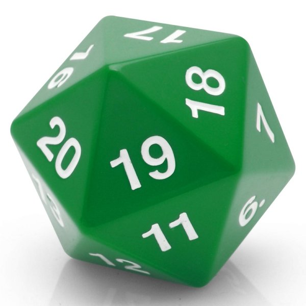 11 sided dice online