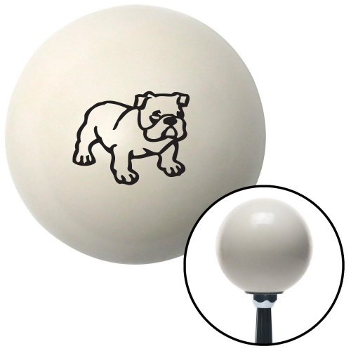 English Bulldog Shift Knobs instructions, warranty, rebate