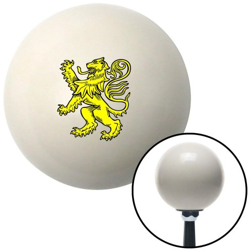 Golden Lion Shift Knobs instructions, warranty, rebate