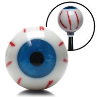 American Shifter 16034 Blood Shot EyeBall Custom Brody Knob